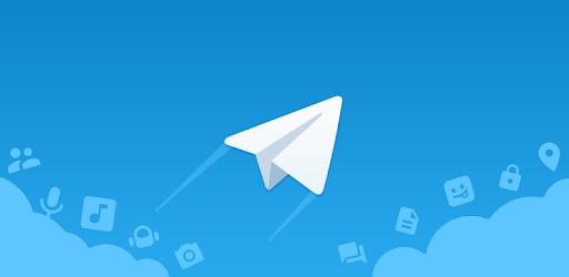 Geen nieuwsbrief maar Telegram!